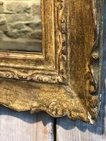 Antique French Mirror (2 of 2)