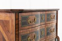 18th Century Three Drawer Mazarin Commode (2 of 6)