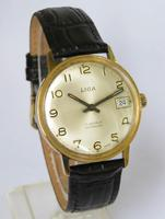 Gents 1970s Liga Wrist Watch (5 of 5)