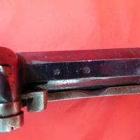 Webley Bentley Type Percussion Revolver (5 of 8)