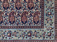 Antique Qum Rug (3 of 9)