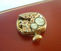 Vintage Ladies Omega Wrist Watch 1968 17 Jewel Steel Case Serviced FWO (10 of 12)