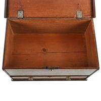 18th Century Oak One Drawer Box (5 of 8)