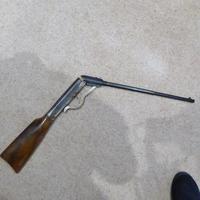 Antique German Air Rifle (6 of 6)