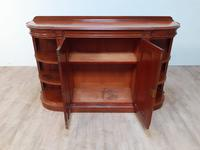 Victorian Mahogany Cupboard by Howard & Sons (5 of 7)