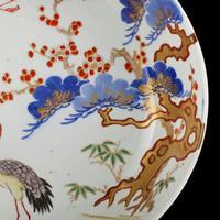 Japanese Arita Porcelain Bowl (5 of 8)