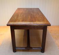 French Oak Farmhouse Table (8 of 11)