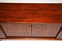 Danish Vintage Rosewood Sideboard by Gunni Omann (8 of 14)