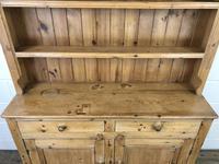 Vintage Pine Welsh Kitchen Dresser (4 of 10)
