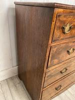 George lll Chest of Drawers (2 of 11)