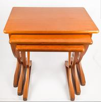 Teak Nathan Nest of Tables (9 of 10)