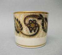 New Hall Coffee Can, c.1805 (3 of 5)