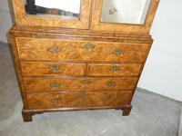 Early 18th Century Burr Walnut Cabinet (7 of 11)