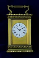 Henri Jacot Repeating Carriage Clock (11 of 11)
