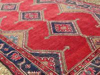 Caucasian Carpet Early 20th Century (3 of 6)