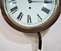 Scarce 1915 American Dial Timepiece by New Haven (3 of 7)