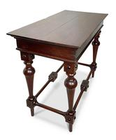 Pitch Pine Aesthetic Movement Table (2 of 5)