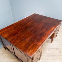 Large Partner's Desk (14 of 14)