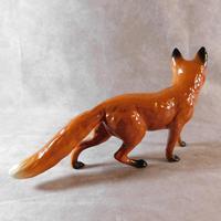 Beswick Fox Model 1016A (4 of 6)
