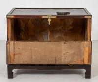 Very Decorative Chinese Marriage Chest (5 of 7)