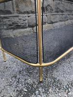 Brass Fire Fender (5 of 5)
