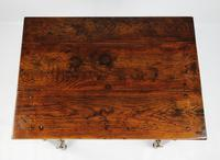 Early 18th Century Side Table (9 of 9)