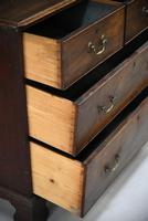 Antique Mahogany Chest of Drawers 5091734 (8 of 15)