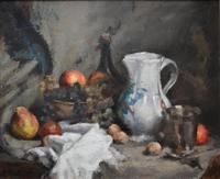 Jean Alphonse STIVAL French Post Impressionist (5 of 9)