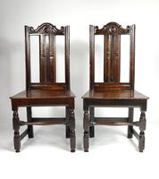 Pair of Late 17th Century Chairs (8 of 8)