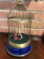 Automaton Singing Caged Bird (3 of 4)