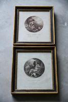 Pair of Antique Engravings (4 of 13)