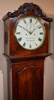 Henry Pottle of Winchester Slim Longcase Clock (5 of 7)