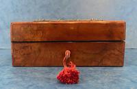 Victorian Walnut Display Box (9 of 11)
