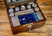 Victorian Vanity Box 1840 (10 of 16)