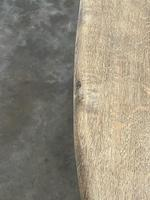 Super Rustic French Oval Farmhouse Dining Table (19 of 36)