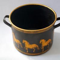 Upcycled Pot