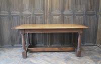 Antique Farmhouse Kitchen Table (4 of 8)