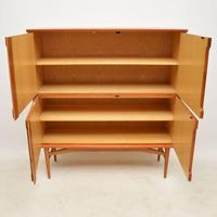 1960's Danish Vintage Teak Fredericia Drinks Cabinet (10 of 12)