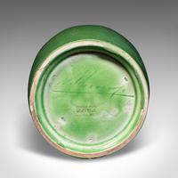 Antique Flaminian Vase, Art Nouveau, Moorcroft, Liberty, London, Edwardian, 1910 (12 of 12)