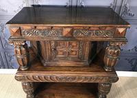 Oak Court Cupboard (7 of 16)