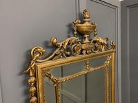 Neo Classical Adams Style Giltwood Mirror (9 of 17)