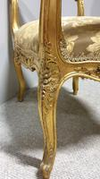 Excellent Quality Louis XV Stool (13 of 13)
