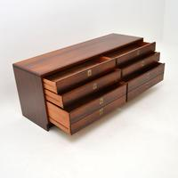 1960's Rosewood Sideboard / Chest by Robert Heritage for Archie Shine (12 of 14)