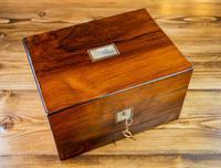 Victorian Vanity Box 1840 (7 of 16)