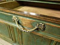Carved Oak French Buffet (10 of 14)