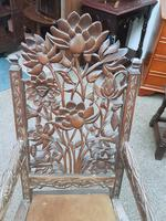 Antique Burmese Chair (4 of 7)