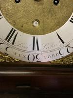 George II Irish Longcase Clock (10 of 11)