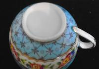 Nantgarw Cup & Saucer (12 of 12)
