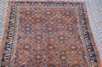Antique Mahal carpet 369x262cm (10 of 10)