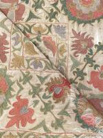 Crewelwork Embroidered Panel (7 of 7)